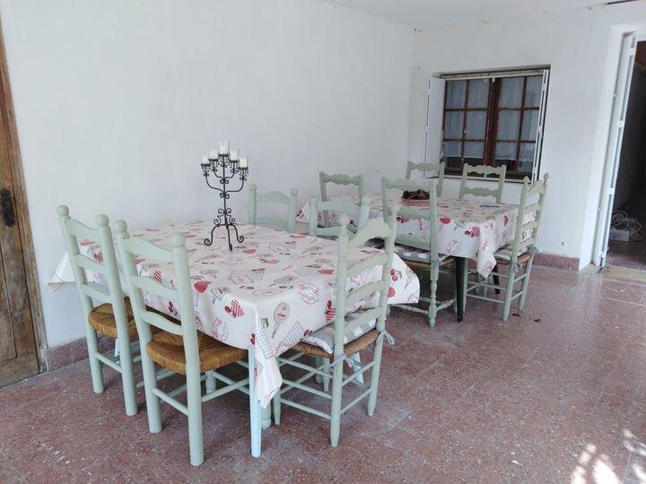 Maison de Lavande, vacation rental in Saint-Lary
