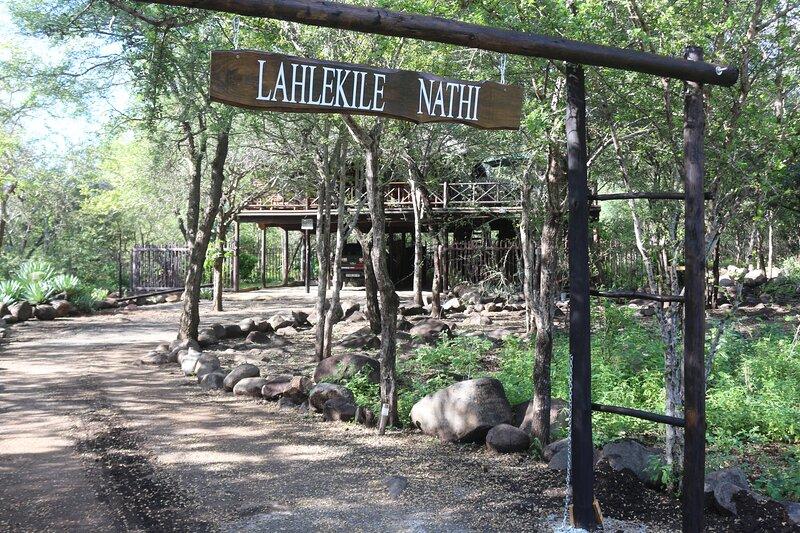 Lahlekile Nathi in Marloth Park, holiday rental in Komatipoort