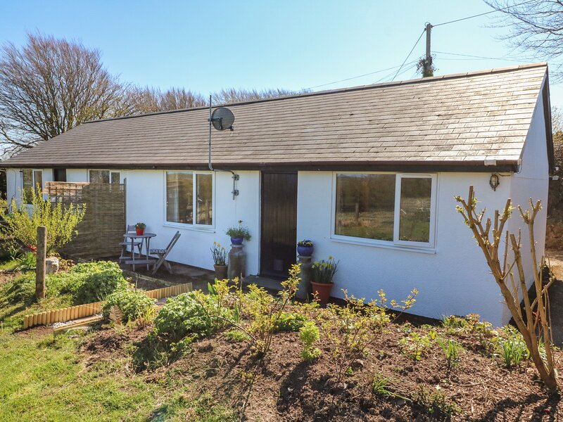 The Lodge, Lynton, holiday rental in Barbrook