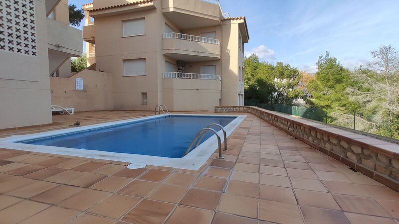 Bonito Apartamento Albacora, vacation rental in Calafat