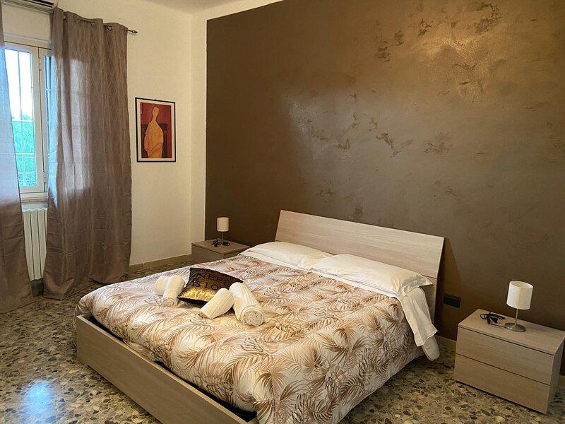 IPU6003 SOSPIRO**** by Holiday World, holiday rental in Cozzana