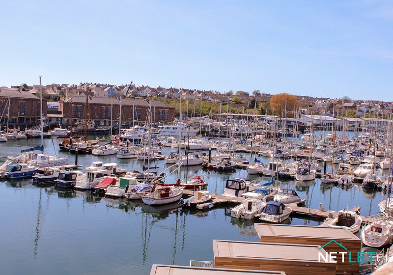 7 Orion House, Milford Haven, holiday rental in Herbrandston
