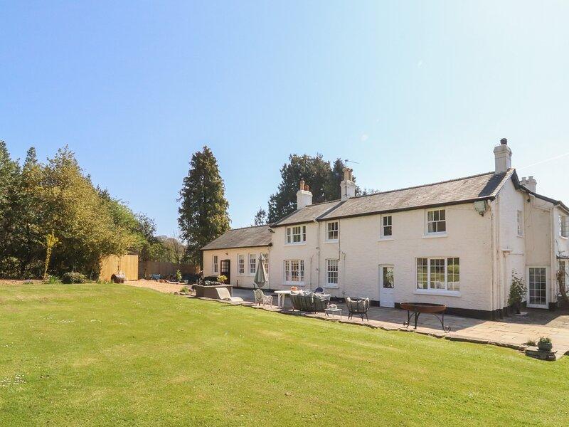 The Coach House, Abergavenny, location de vacances à Abergavenny