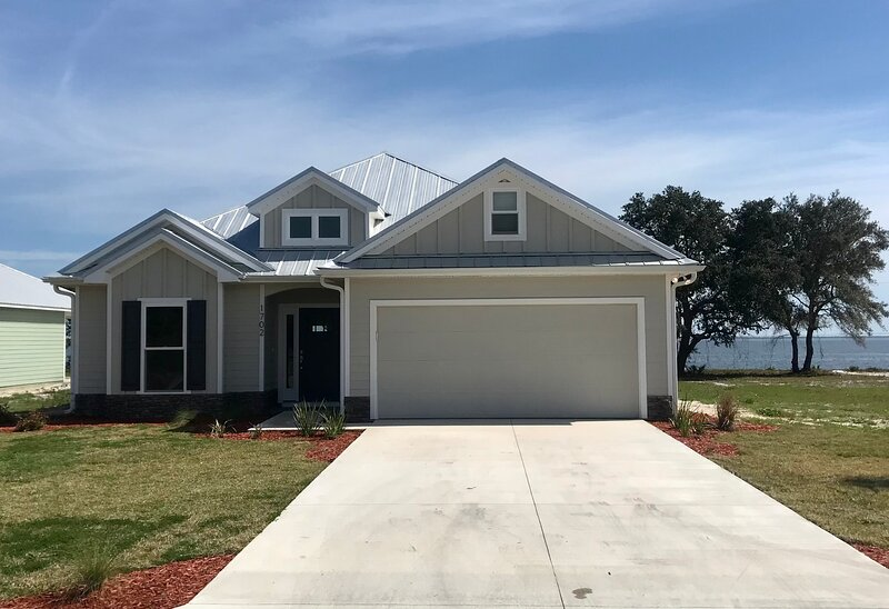 BAY DREAM, vacation rental in Carrabelle