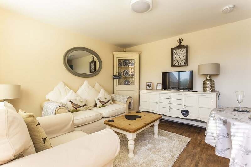 Courtyard Cottage, vacation rental in Badsey