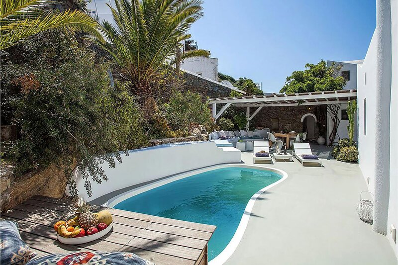 Villa Jill, vacation rental in Aggelika