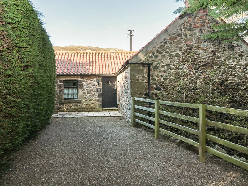 The Smithy, Wooler, holiday rental in Kilham