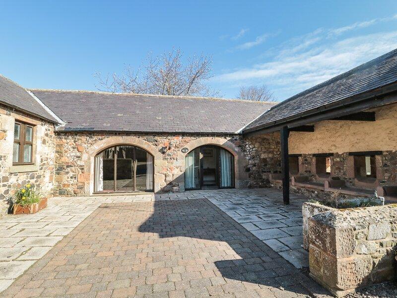 Fern Cottage, Wooler, holiday rental in Kilham