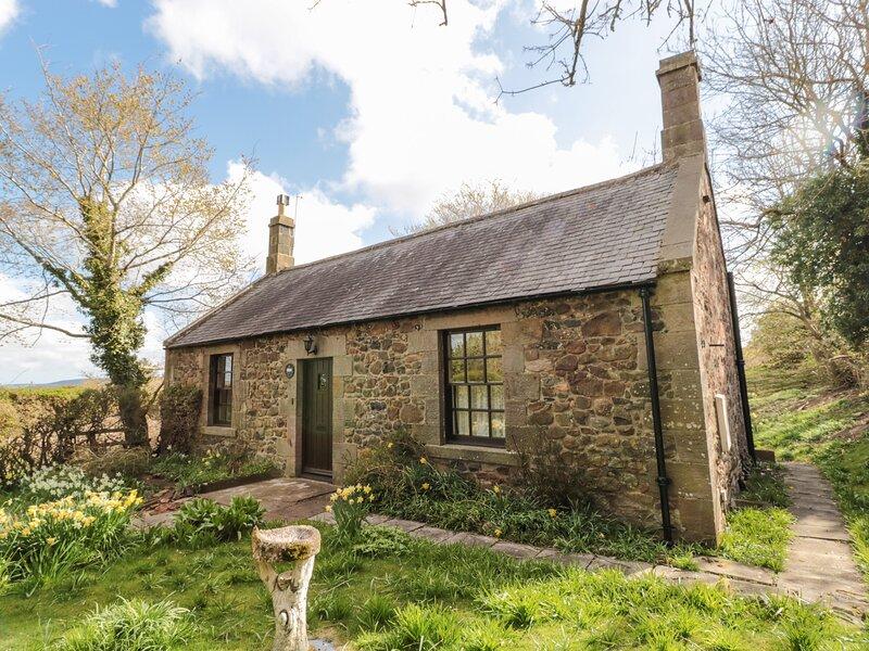 Rose Cottage, Wooler, holiday rental in Kilham