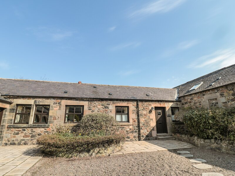 Catkin Cottage, Wooler, holiday rental in Kilham