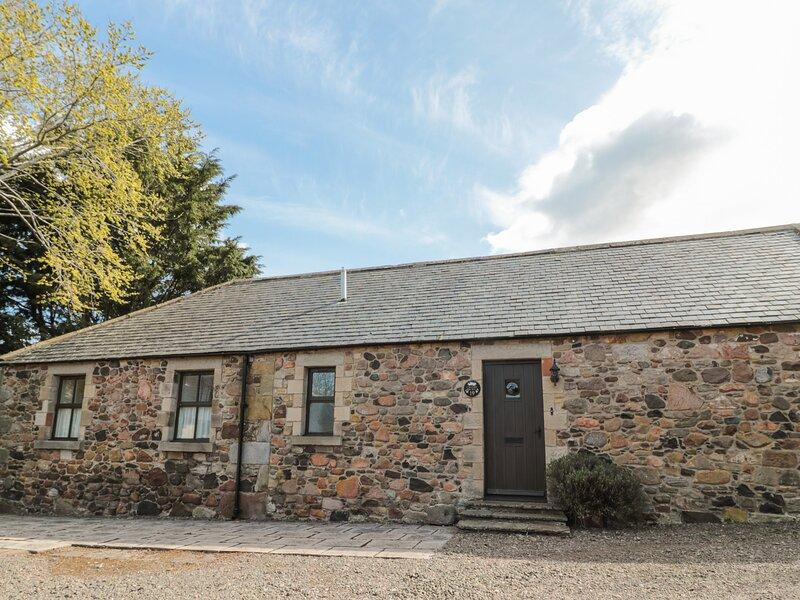 Cherryburn Cottage, Wooler, holiday rental in Kilham