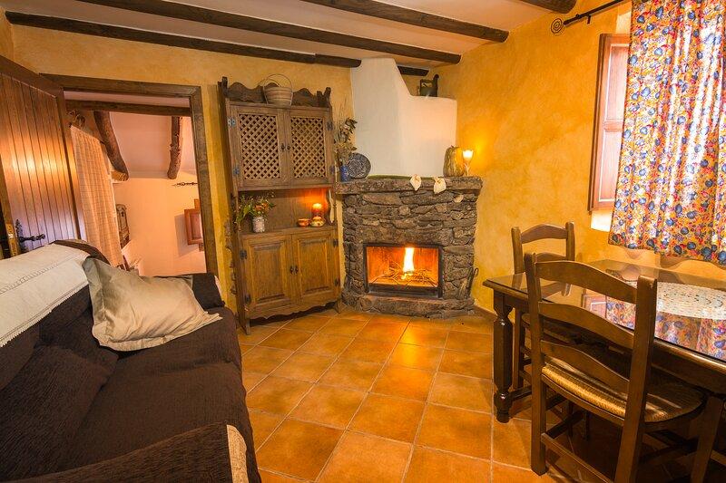 Apartamento ideal para 2 personas, holiday rental in Bacares