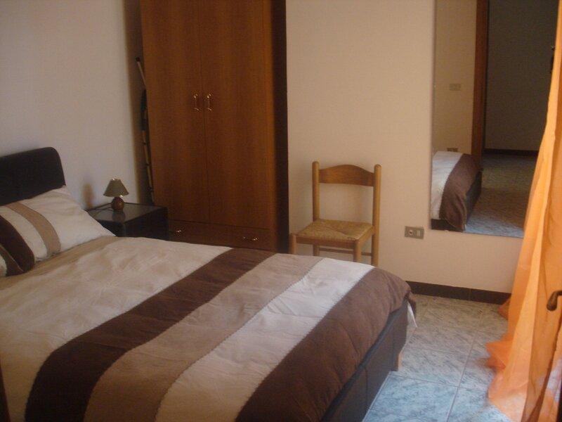 Villa Gobetti A - Holiday Apartments Lido Marini Lecce Salento, holiday rental in Lido Marini