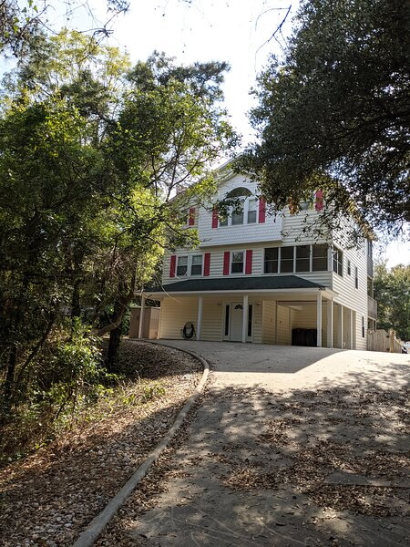 Outer Banks 'Southern Pleasure', alquiler de vacaciones en Southern Shores