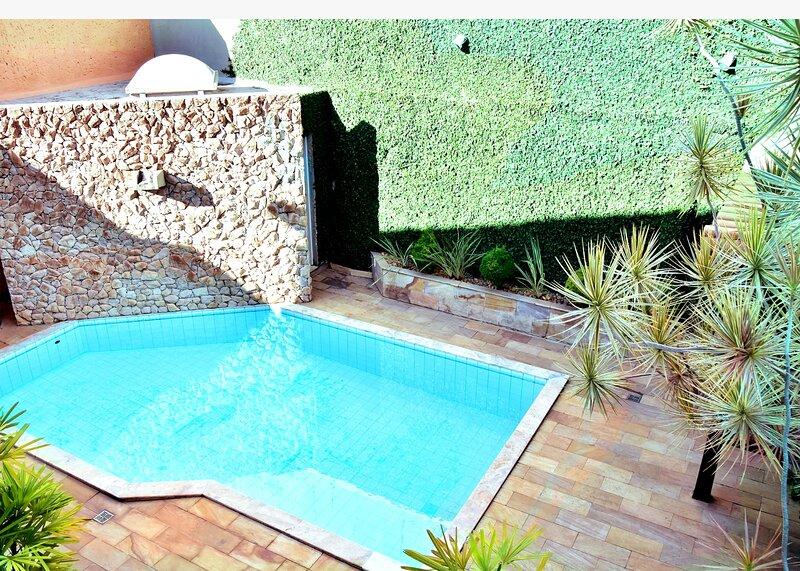 Calm Oasis - Belo Horizonte, holiday rental in Betim