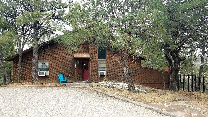 LowKeys Lodge, location de vacances à Ruidoso