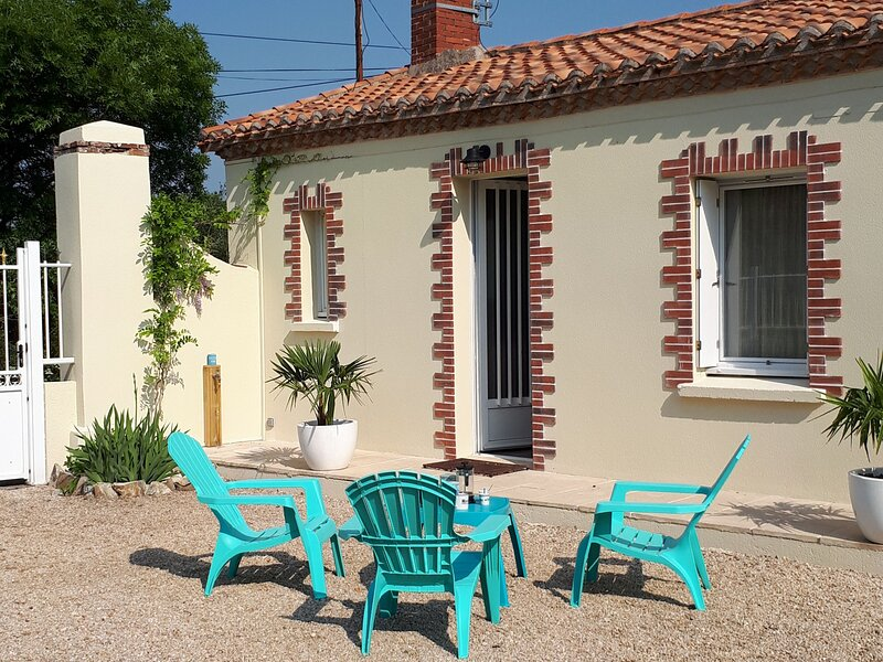 Le Petit Clos, holiday rental in Port-Saint-Pere