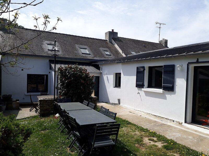 L'Atelier, location de vacances à Saint-Lyphard
