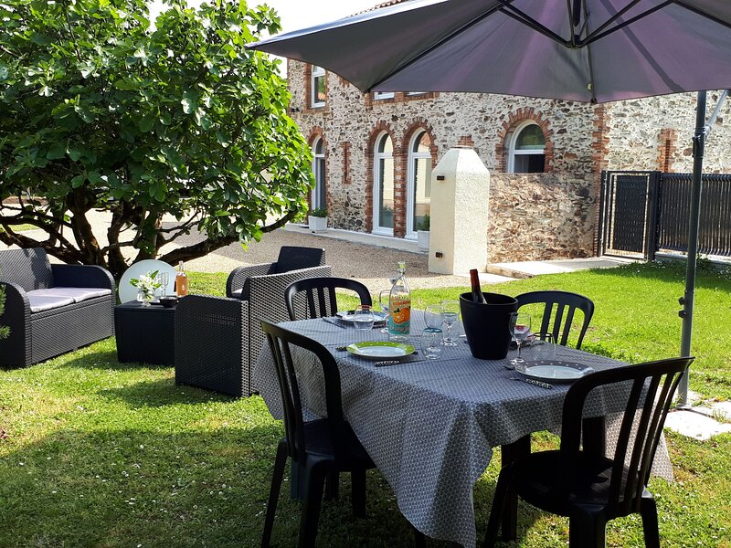 Le Grand Clos, holiday rental in Port-Saint-Pere