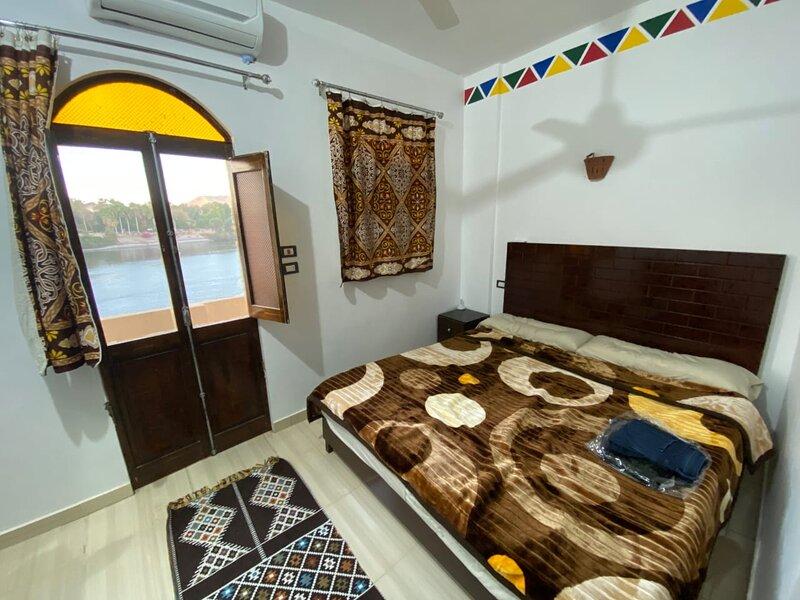 Abazido nubian guest House, location de vacances à Aswan Governorate