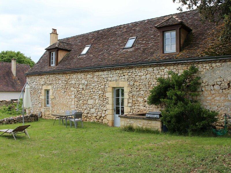 La Grange - Les Lizettes, holiday rental in Bourniquel