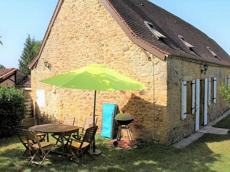Foncroze, vacation rental in Labouquerie