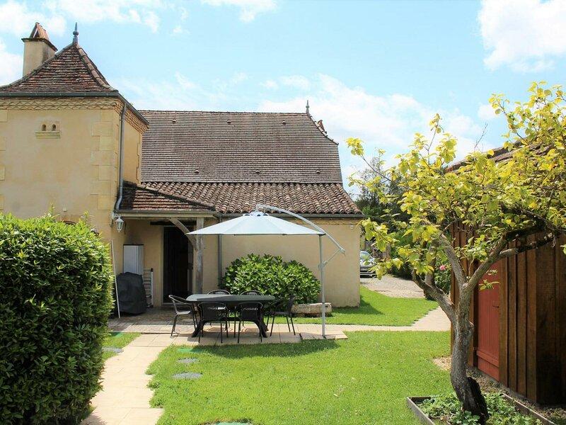 La Bourgatie, holiday rental in Saint-Pierre-d'Eyraud