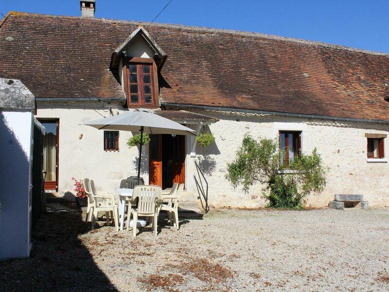 Lescurette, holiday rental in Bars