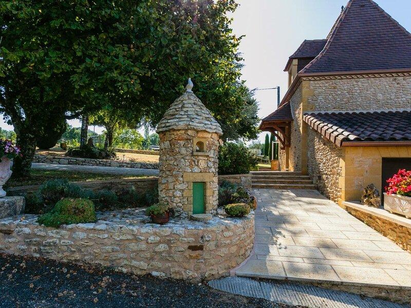 La Tour-Les Lavandes, alquiler de vacaciones en Le Bugue