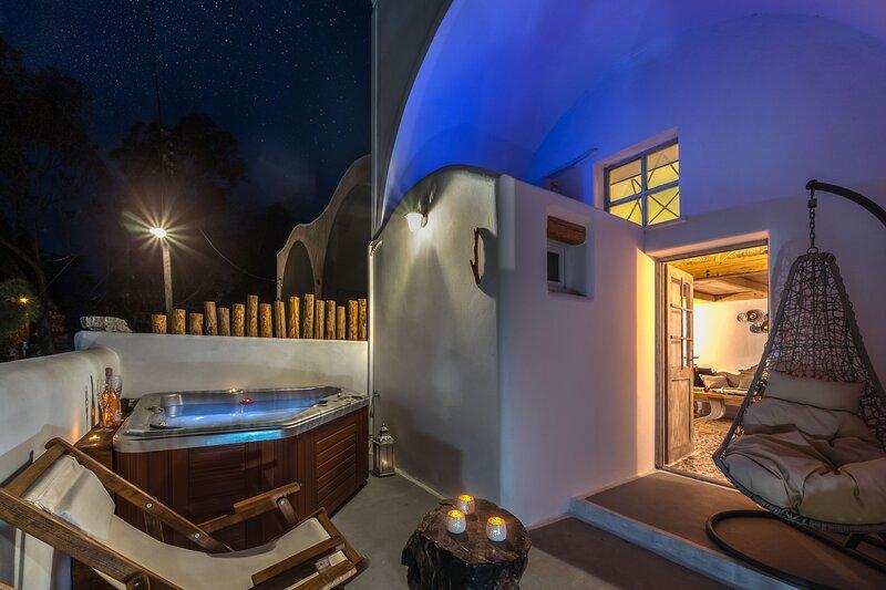 Asera Suites, vacation rental in Kamari