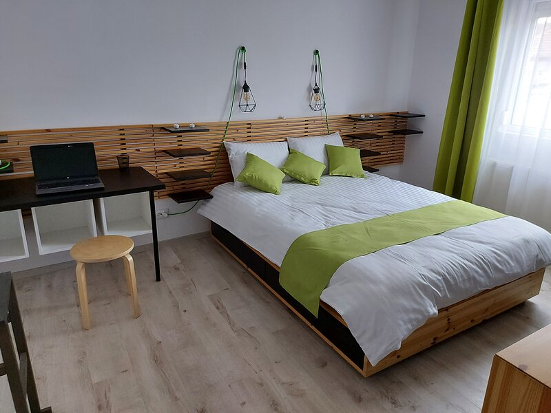 Relax Spiral House, holiday rental in Bihor County