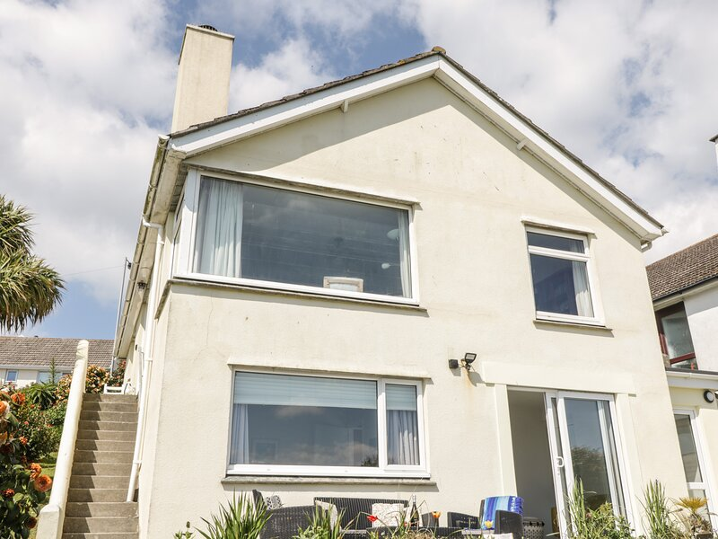 Wootton Gray, Mousehole, vacation rental in Paul