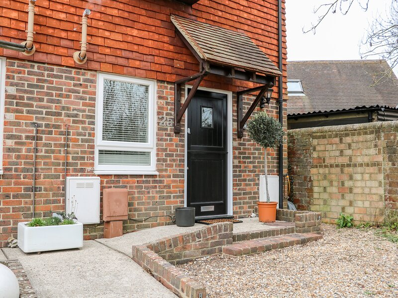 2A The Mews, Langstone, holiday rental in Havant