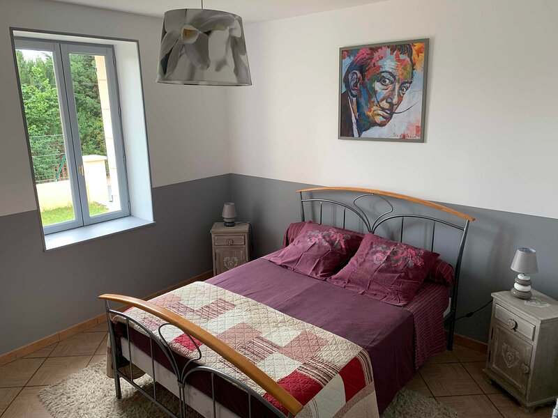 Chambre Dali, vacation rental in Billy