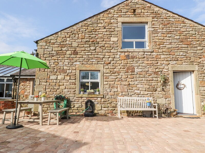 The Boot Room, Ribchester, holiday rental in Clayton-le-Dale