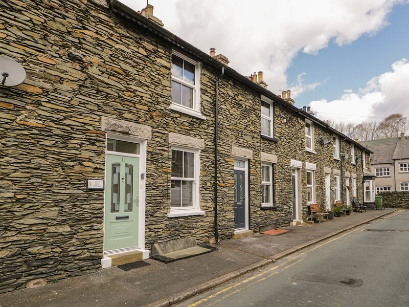 St Mary's Cottage, Windermere, holiday rental in Ings