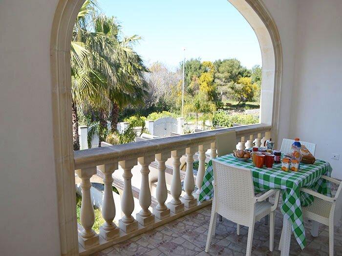 Villetta 4/5 posti con posto auto e spazio esterno a San Foca- LL40, holiday rental in Roca Vecchia