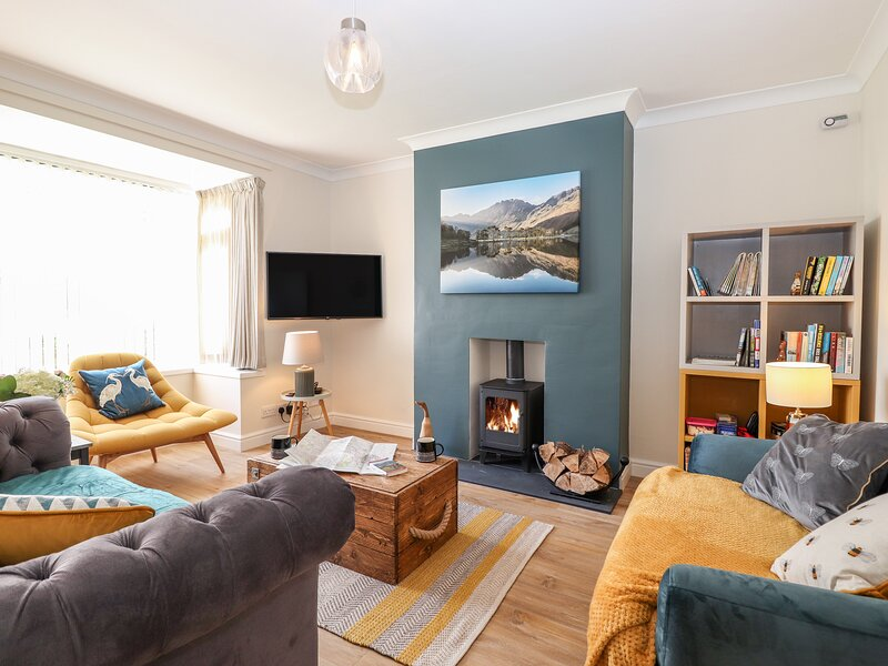 Pooley Howe, Keswick, vacation rental in Portinscale