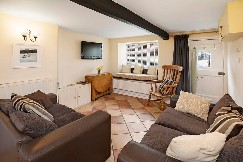 6 Gravel Cottages, Beer, East Devon, holiday rental in Seaton