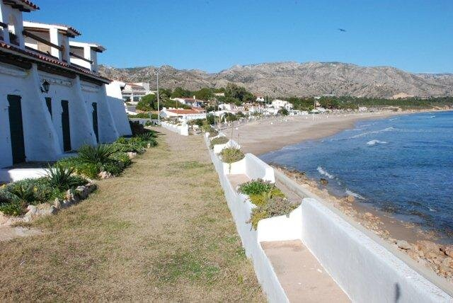 Bungalow Almadrava 11 Con Vistas al Mar, location de vacances à L'Almadrava