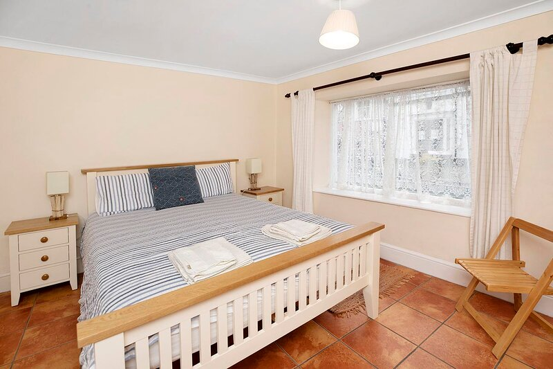 7 Gravel Cottages, holiday rental in Seaton