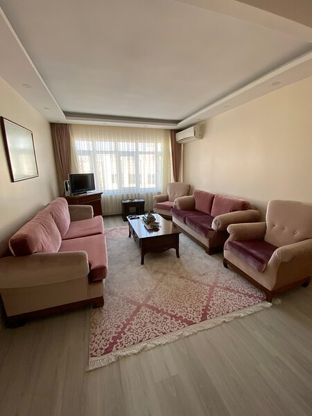 The best location and hospitality in this area !, holiday rental in Istanbul