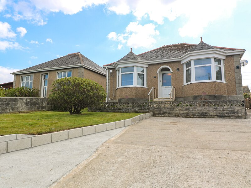 Copper Hill House, Hayle, holiday rental in Gwinear