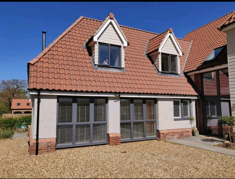 Suffolk retreat in the countryside, holiday rental in Thornham Magna