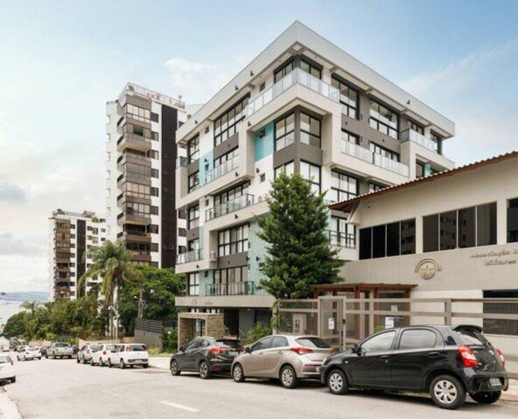 roomin #17 |ZEE| STD moderno próximo a Beira Mar, location de vacances à Sao Jose
