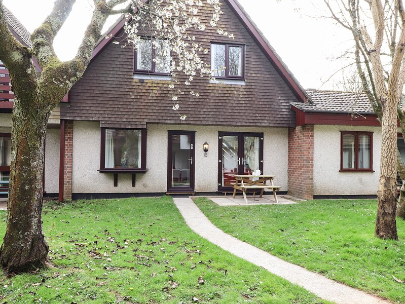 50 Trevithick Court, Tolry Manor, Hayle, holiday rental in Gwinear