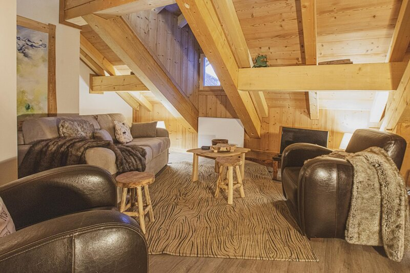 Apartment Amelie, holiday rental in Val-des-Pres
