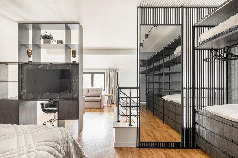 roomin | Duplex aconchegante próximo a Beira Mar, location de vacances à Sao Jose