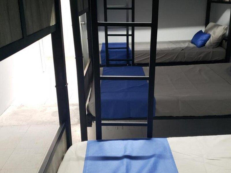 El Gran Hostal - Bed in 10 People dorm 10, holiday rental in Tlajomulco de Zuniga