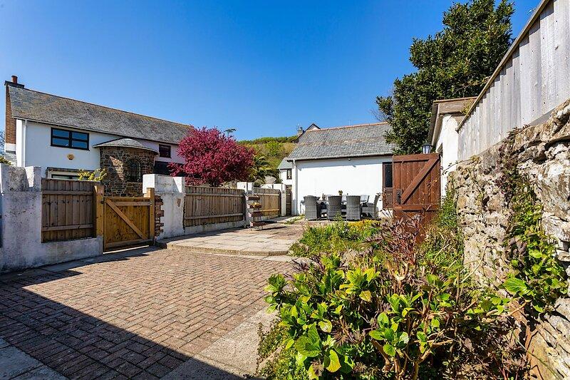 CROYDE BRIAR HOUSE | 4 Bedrooms, casa vacanza a Saunton